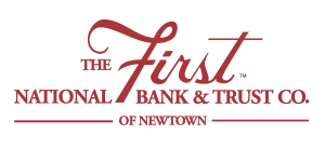 The First National Bank of Newtown
