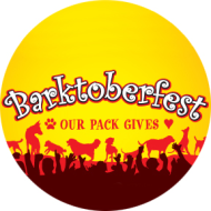 VIRTUAL - Barktoberfest Barking Bash 5K & Fun Run/Walk PLUS COSTUME CONTEST!