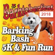 Barktoberfest Barking Bash 5K & Fun Run/Walk