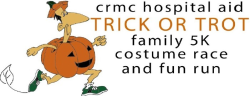 2017 Trick or Trot 5K