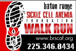 Ryan's Run For Sickle Cell Disease