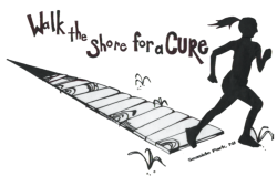 Walk the Shore for a Cure 5K