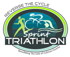 Reverse the Cycle Sprint Triathlon