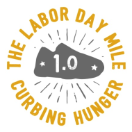 The TrueLeaf Kitchens Labor Day Mile for Curbing Hunger
