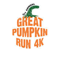 Great Pumpkin Run 4K - Harvest Celebration