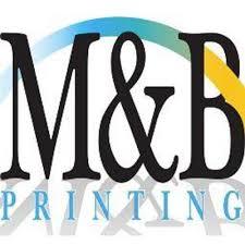 M&B Printing