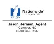 Nationwide - Jason Herman
