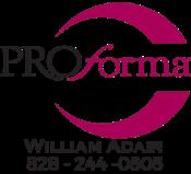 ProForma - William Adair