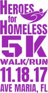 St. Matthew's House Heroes for Homeless 5K Run/Walk