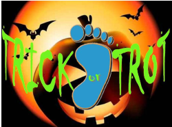 Brighter Futures Run- TRICK OR TROT