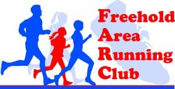 BORN TO RUN 5 MILE RACE