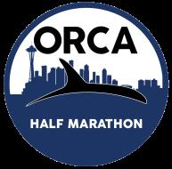 Orca Half Marathon Volunteers