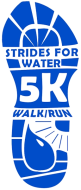 Strides For Water 5K Walk/Run