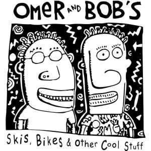 Omer and Bob's