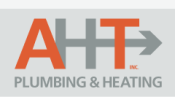 AHT Plumbing and Heating