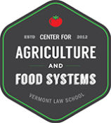 Vermont Law School's Center for Agriculture and Food Systems