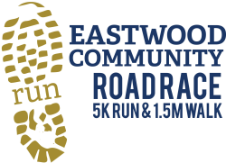 Eastwood Community Road Race 5k & 1.5 mile walk