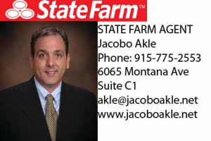 State Farm Jacobo Akle