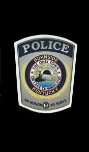 Burnside Police Dept.