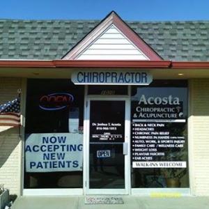Acosta Chiropractic