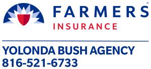 Farmers Insurance-Yolonda Bush Agency