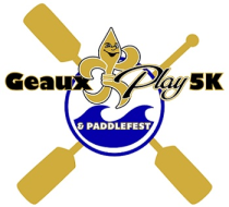 Geaux Play 5k & Paddlefest
