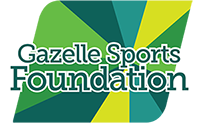 Alli Land Running the Chicago Marathon for the Gazelle Sports Foundation