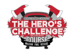 The Hero's Challenge Obstacle Course
