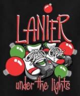 Lanier Under the Lights 5K