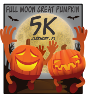 Full Moon Great Pumpkin 5K