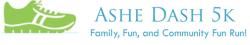 Ashe Dash