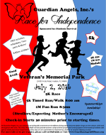 Race for Independence