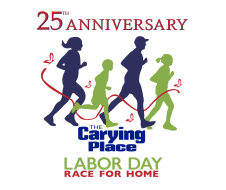 The Carying Place Labor Day Race for Home