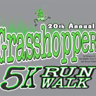 Grasshopper 5k Run/Walk