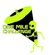 The EXMI One Mile Challenge