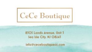 CeCe Boutique