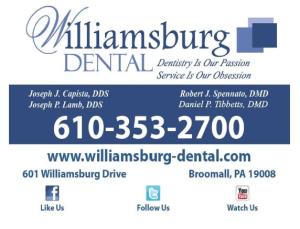 Williamsburg Dental