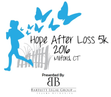 Hope After Loss 5K Road Race