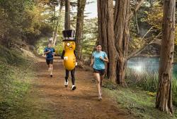 17th Annual Brooklet 5k Peanut Run