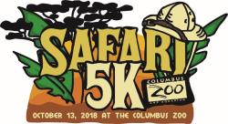Safari 5K + Frog Jog