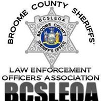 Broome County Sheriffs' Law Enforcement Officers' Association