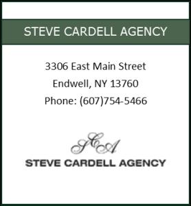 Steve Cardell Insurance Agency