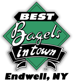 Best Bagels in Town - Endwell