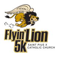 Flyin' Lion 5K