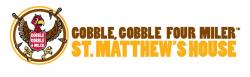 Gobble Gobble Four Miler