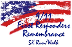 9/11 First Responders Remembrance 5K Run/Walk