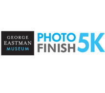 George Eastman Museum Photo Finish 5K