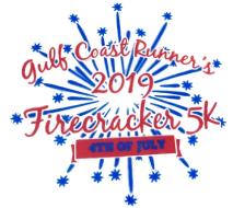 2019 GCR Firecracker 5K Presented By Moe's