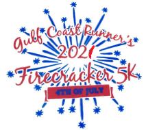 2021 GCR Firecracker 5K