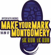 Make Your Mark Montgomery 5k and 1k